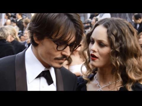 Johnny Depp et Amber Heard mariés : Vanessa Paradis blessée ?