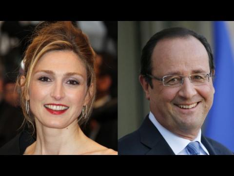 Julie Gayet : Première sortie en amoureux avec son François Hollande