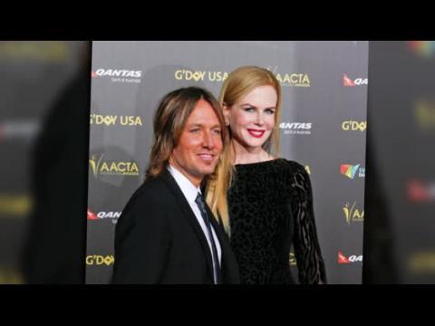 Nicole Kidman et Keith Urban célèbrent une décennie ensemble