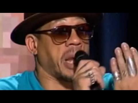"Joey Starr : clash en direct à ""Talent Street"""
