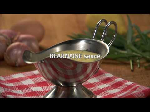 Food Recipes: Bearnaise Sauce