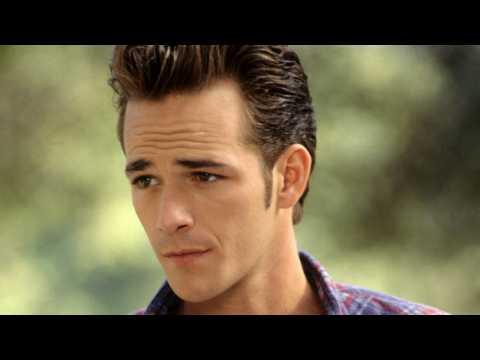Jennie Garth On Death Of Luke Perry: 'He's With Us All The Time'