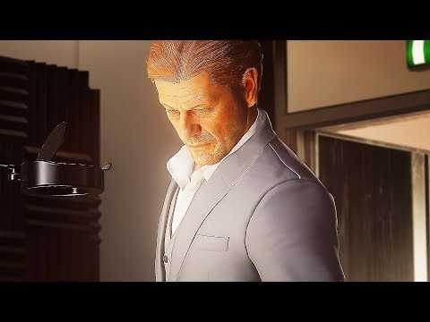"HITMAN 2 ""The Undying"" Trailer (2019) PS4 / Xbox One / PC"