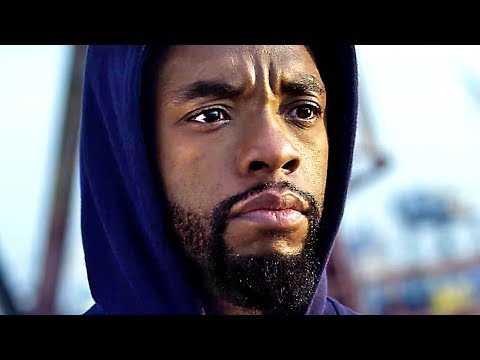 21 BRIDGES Trailer (2019) Chadwick Boseman, Thriller Movie HD