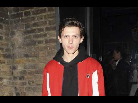Tom Holland, Letitia Wright and Adele have joined the Academy