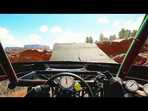 MONSTER JAM STEEL TITANS Gameplay Trailer (2019) PS4 / Xbox One / PC