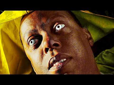 ALIEN PARTY CRASHERS Trailer (2019) Sci-Fi, Horror Movie HD