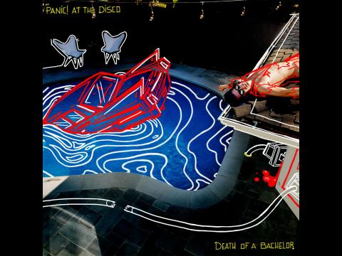 Panic At The Disco - LA Devotee