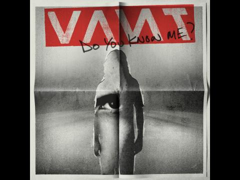 Vant - DO YOU KNOW ME?