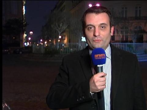 """Philippot sur Hollande: """"On en attendait pas grand-chose, on a pas été déçu"""" - 28/03"""