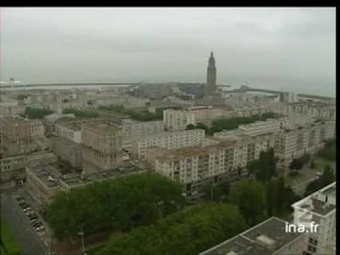 Candidature du Havre au patrimoine de l'UNESCO