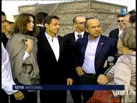 Polémique séjour privé couple Sarkozy chez un milliardaire mexicain : qui a payé