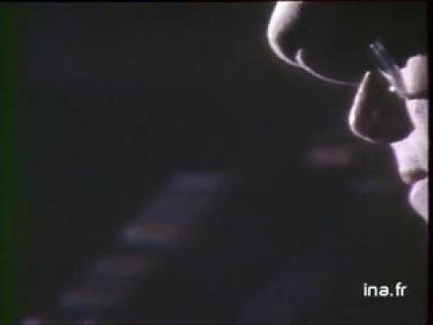 """Jacques Demy tourne """"Une chambre en ville"""""""