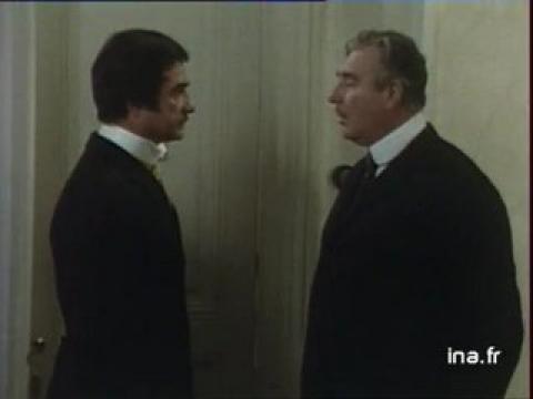 Arsène Lupin joue et perd : 1er épisode