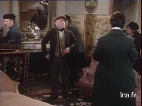Arsène Lupin joue et perd : 6ème et dernier épisode