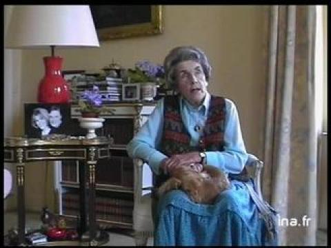 Lady Patricia Mountbatten