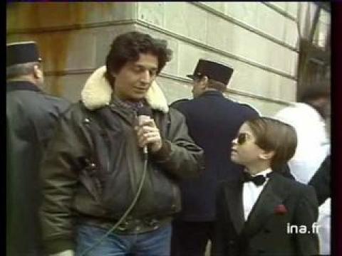 Merci Bernard : émission du 24 avril 1983