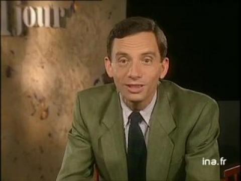 François Nourrissier : Le gardien des ruines
