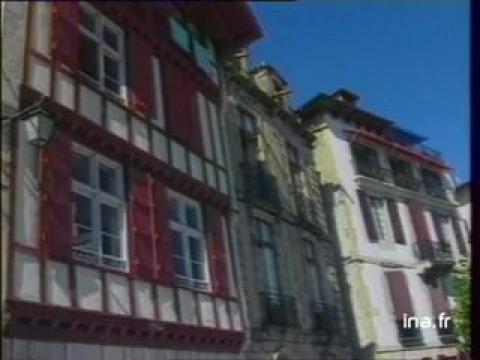 Succès tourisme : Saint Jean de Luz