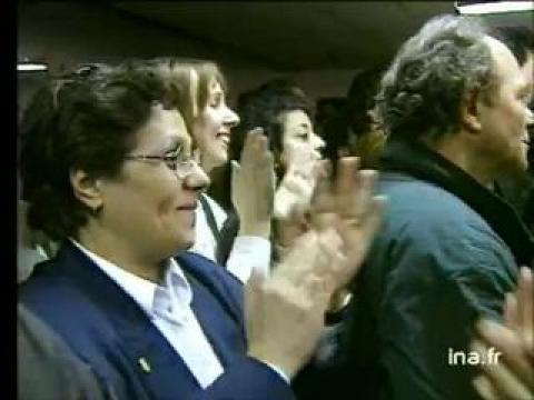 Elections à Vitrolles : la candidate FN élue