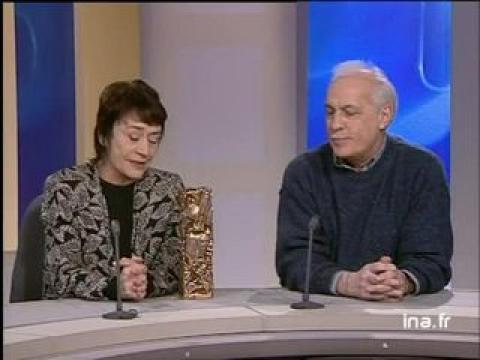 Plateau Annie Girardot + Michel Serrault