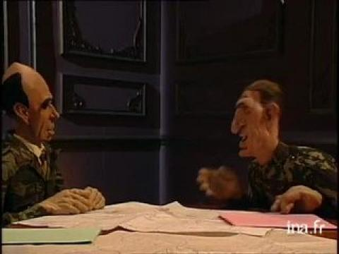 Le bébête show : émission du 29 novembre 1994