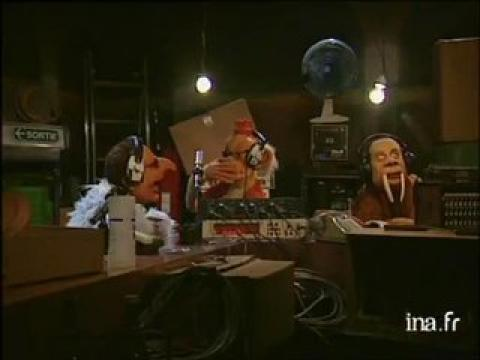 Le bébête show : émission du 15 janvier 1993