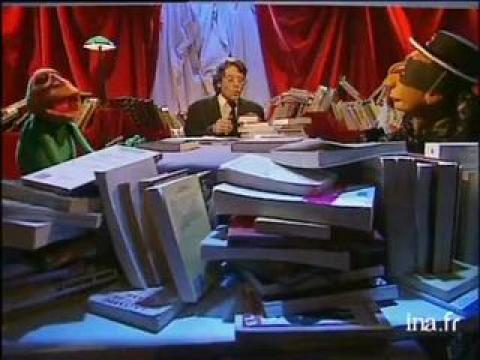 Le bébête show : émission du 29 janvier 1993