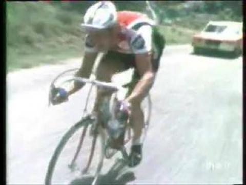 Tour de France : résumé 12ème étape Port Barcares-Pyrénées 2000 Font Romeu
