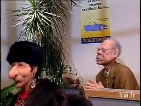 Le bar du bébête show : [émission du 28 avril 1995]