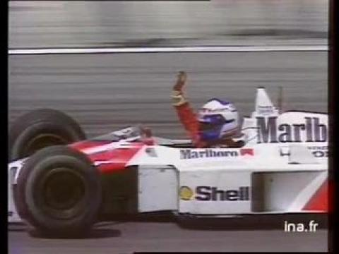 F1 : Grand prix de France