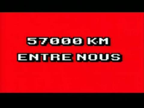 57 000 km entre nous - Bande annonce VF