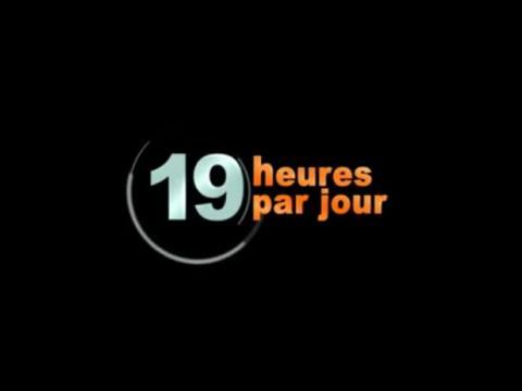 48 é heures par jour