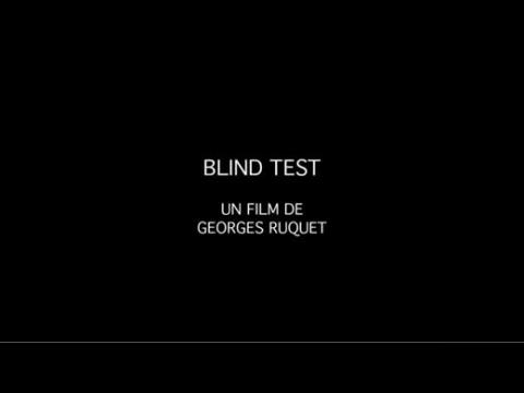 Blind Test - Bande annonce VF