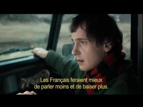 Back Soon - Trailer VF
