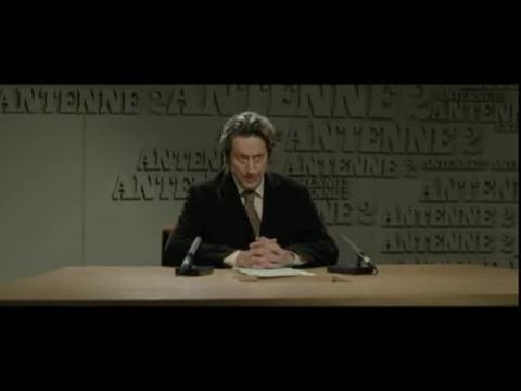 Coluche, l'histoire d'un mec - Trailer VF