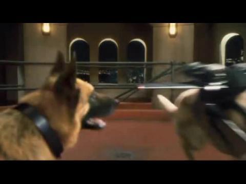Comme chiens et chats : La Revanche de Kitty Galore - Bande annonce VF 3D