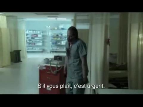 Diary of the dead - Chroniques des morts-vivants - Bande annonce VOSTFR