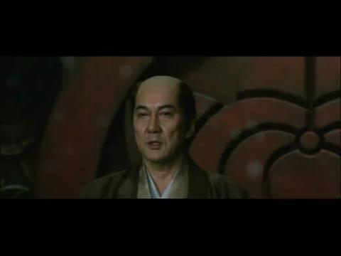 Hara-Kiri : mort d'un samouraï - Bande annonce VOSTFR