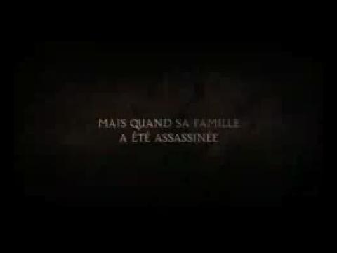 Hannibal Lecter : les origines du mal - Bande annonce VOSTFR