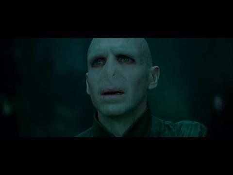 Harry Potter et les Reliques de la Mort : partie 1 - Bande annonce VF
