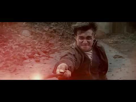 Harry Potter et les Reliques de la Mort, partie 2, 3D