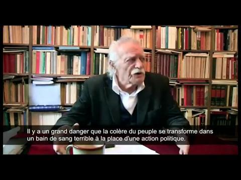 Khaos - Les visages humains de la crise grecque - Trailer VF