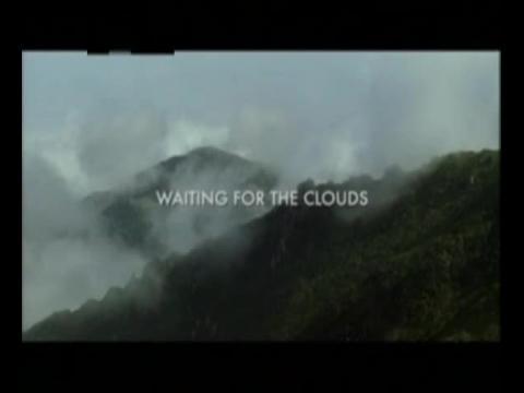 En attendant les nuages