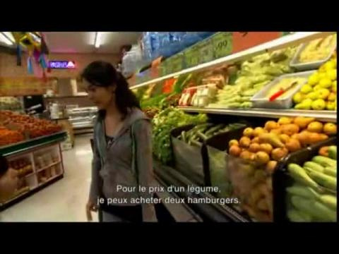Food, inc - Bande annonce VOSTFR