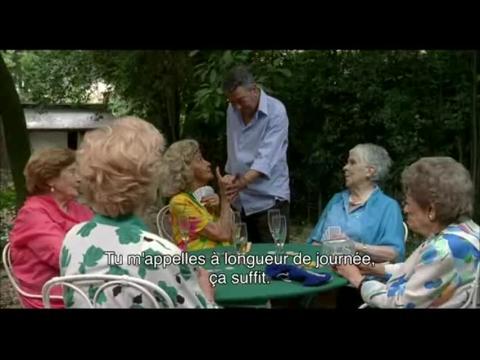 Gianni et les femmes - Bande annonce VOSTFR