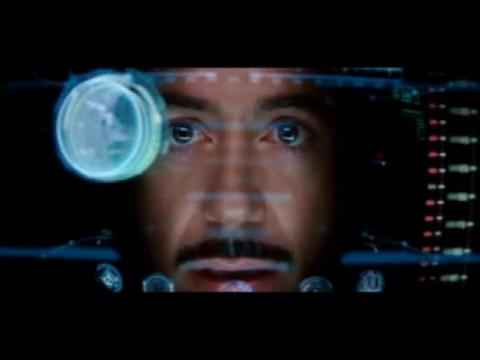 Iron Man - Bande annonce VF