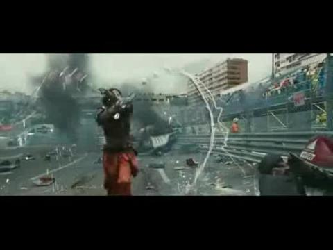 Iron Man 2 - Bande annonce VF