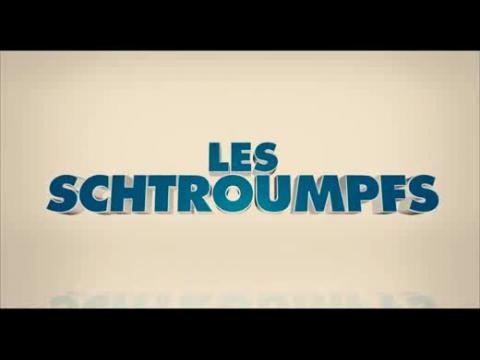 Les Schtroumpfs, 3D - Bande-annonce VF