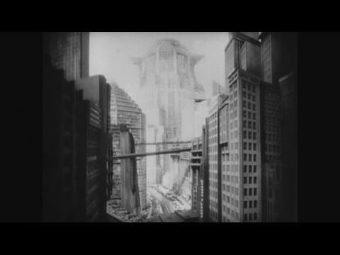 Metropolis, version restaurée et intégrale